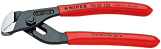 KNIPEX 90 01 125 Groove Joint Mini Water Pump Pliers