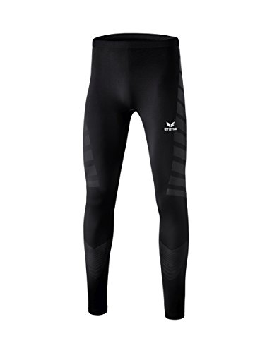 ERIMA Kinder Functional Tight lang, schwarz, 140