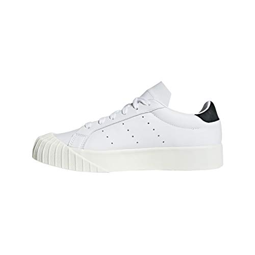adidas Damen Everyn W Fitnessschuhe, Weiß Ftwbla Ftwbla Negbas 000, 41 1/3 EU