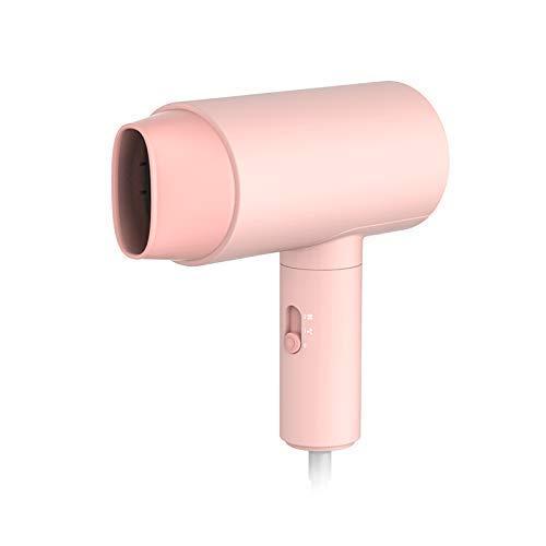 Richgv Mini Secador de pelo para bebés, hasta 45 °C, 220v para...