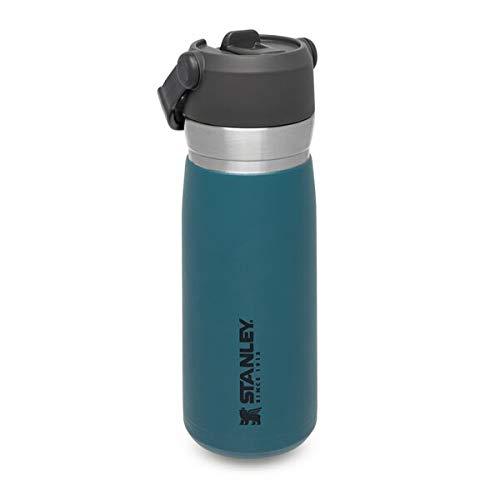 Botellas De Agua Acero Inoxidable Con Pajita Marca Stanley