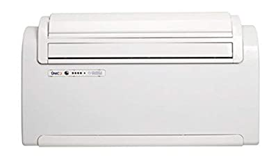OLIMPIA 01492 Unico Smart 12SF 9000 BTU Wall Mounted Air Conditioner Without Outdoor Unit up to 30 sqm Room, 230 V, White