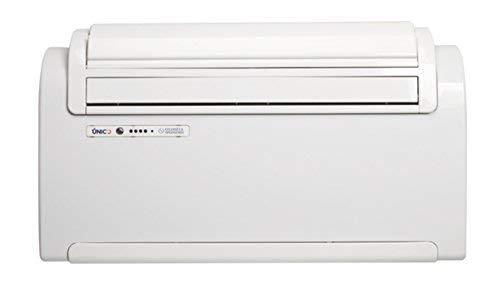 Olimpia Splendid 01494 Climatizzatore Fisso Senza unità Esterna Unico Smart 12 HP Caldo Freddo, Wi-Fi Ready, Bianco, 2.7 KW
