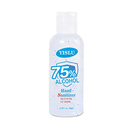 100 ml líquido de lavado de manos, 75% alcohol