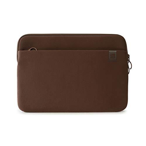 """Tucano - Custodia per MacBook PRO 13"""", Sleeve Colorata e Protettiva per Il PC Custodia Portatile in Neoprene Utilizzabile per Il Viaggio, Lavoro,università e smartworking. da Uomo e da Donna"""