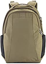 PacSafe Metrosafe Ls350 Anti-Theft 15l Travel Backpack, One Size