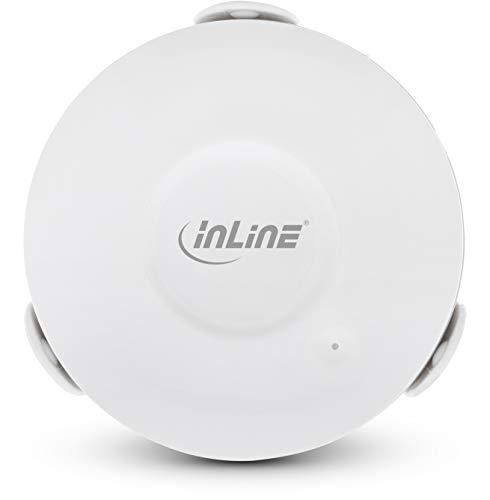 InLine 40151 SmartHome Feuchtigkeitssensor