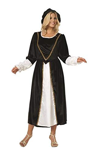 RG Costumes Adult Female Queen Mary of Scots Costume