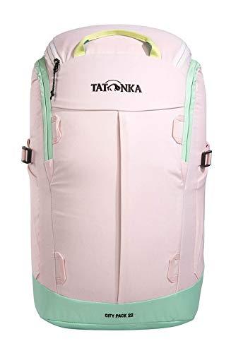 Tatonka City Pack 22 Pink