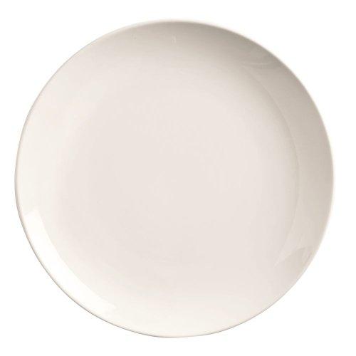 World Tableware 840-438C Porcelana 10.5' Round Plate - 12 / CS