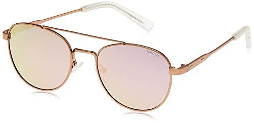 Nautica Herren N4641SP Sunglasses, Pink, Einheitsgröße