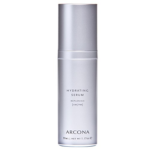 Arcona Hydrating Serum Replenish AM/PM