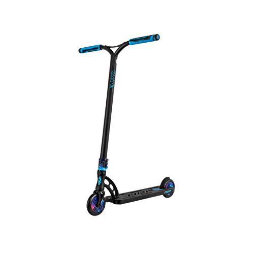 MGP VX9 Extreme Freestyle Stunt Scooter Roller Kickscooter Tretroller Stuntscooter (Galactic)