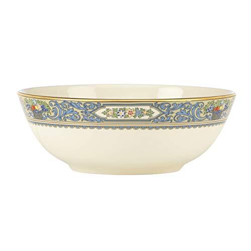 Lenox Autumn Place Setting Bowl, 0.65 LB, Multi