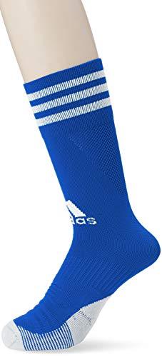 adidas Unisex Erwachsene Adi 18 Socks, Bold Blue/White, 46-48