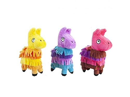 Gosh Designs Hola Piñata 470852. Peluche de Felpa Llama 17cm. Modelo Aleatorio.