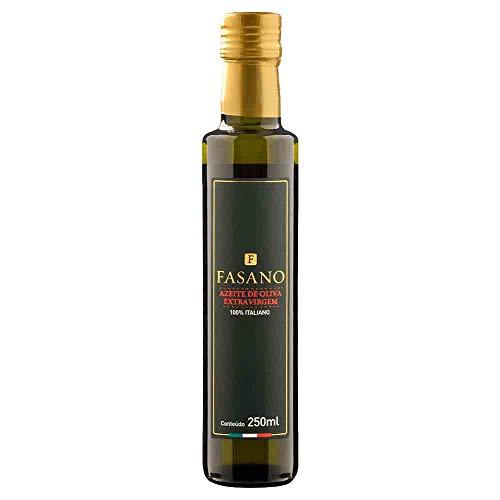 Azeite de Oliva Extra Virgem Italiano Fasano Premium 250 ml