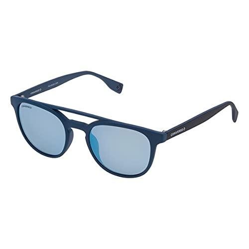 Converse S0350675 Gafas de Sol SCO049Q527A5B para Hombre, Multicolor, 52 mm