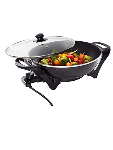Mia-Germany - Mp 1065 - Multi-Wok-Pan -...