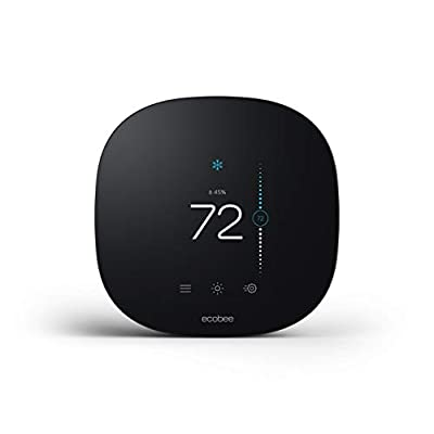 ecobee3 lite Smart Thermostat, 2nd gen from Ecobee