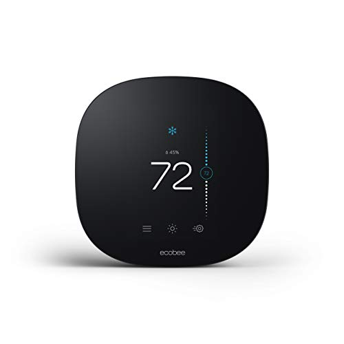 ecobee3 Lite Smart Thermostat, 2nd Gen