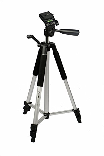 Photron Tripod Stedy 450 with 4.5 Feet Pan Head + Extra...