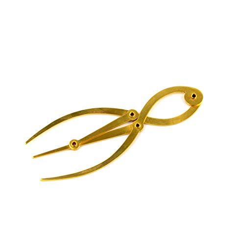 Microblading Zirkel Goldener Schnitt PMU Brows Augenbrauen Permanent Make-up Tatoo