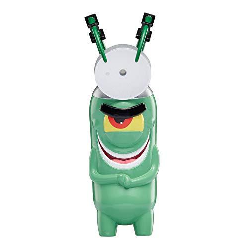 Bob Esponja - Figura Coleccionable Plankton