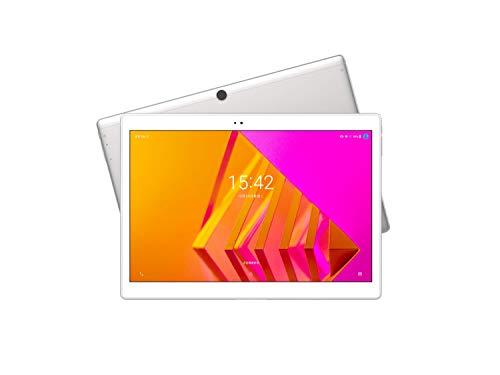 Alldocube X Neo 4G Tablet, 10.5-Zoll Super Amoled Bildschirm 2560×1600, Qualcomm Snapdragon 660 CPU, 4 GB RAM, 64 GB ROM, Android 9.0, Schnellladegerät 3.0