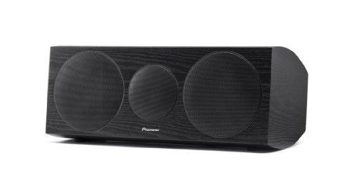Pioneer SP-C21 130 Watt RMS 2-Way Speaker (Discontinued by Manufacturer)