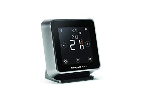 Honeywell Home T6R-HW Wireless Smart Thermostat with Hot...