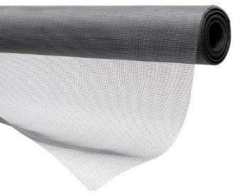 Insect Mesh - Ideal For Covering Windows by SISI UK (Grey Mesh 1.2 mt wide )