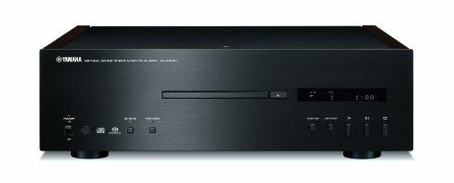 Yamaha C-DS 1000 CD-Player schwarz