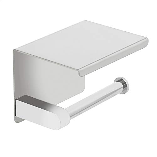 Top 10 best selling list for amazon toilet paper holder with shelf