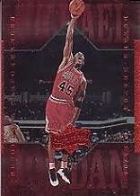 1999 Upper Deck Michael Jordan Athlete of the Century Basketball Card (1999) #56 Michael Jordan