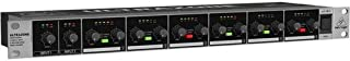 Behringer Professional Stereo 2-Input 6-Bus Rackmount Zone Mixer