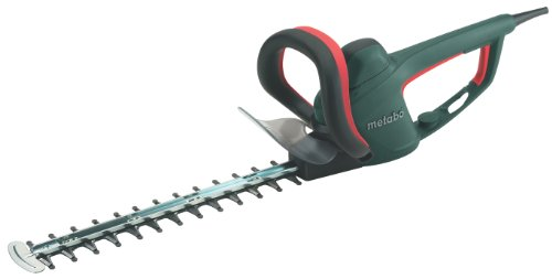 Metabo HS 8745 / 6.08745.00 Taille-haies 560 W Longueur de coupe 450 mm (Import Allemagne)