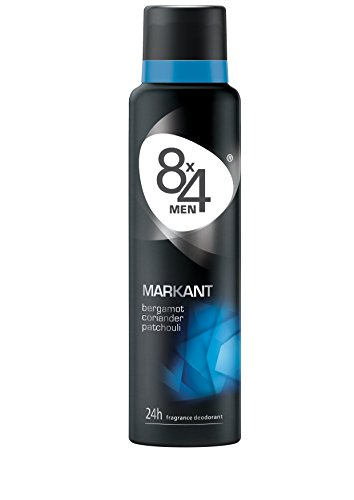8x4 Spray Markant, 3er Pack (3 x 150 ml)
