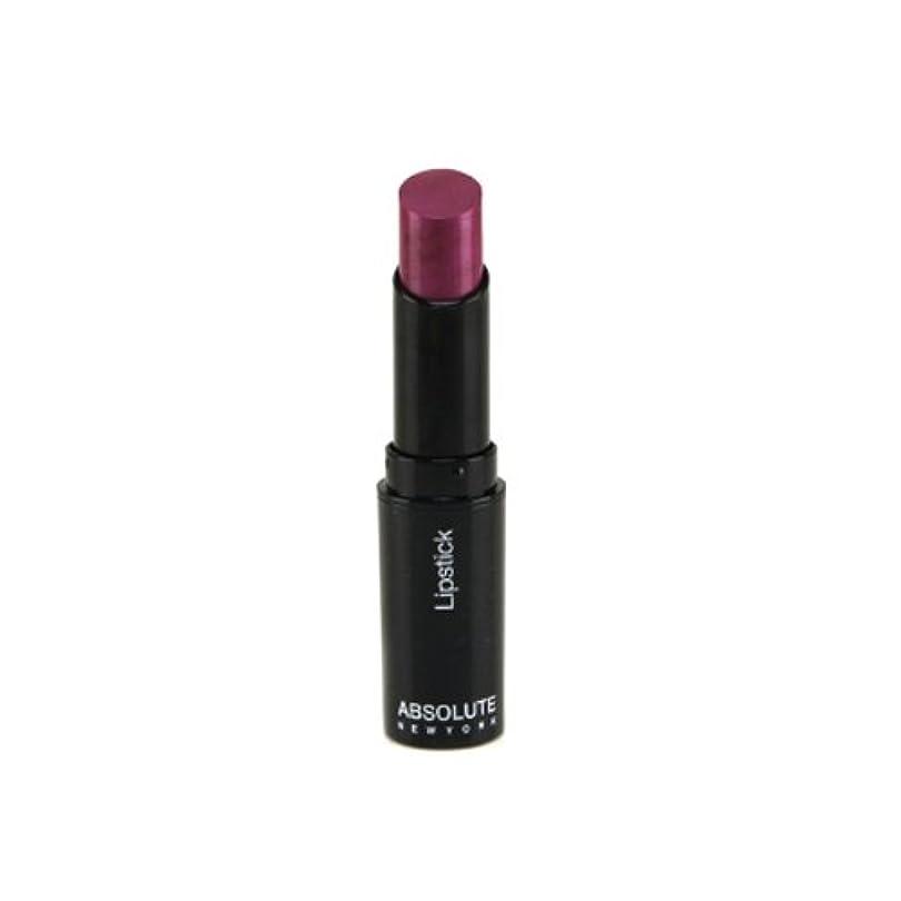 聖歌インストラクター燃やす(6 Pack) ABSOLUTE Ultra Slick Lipstick - Dynamic (並行輸入品)