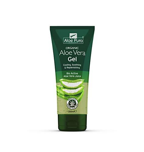 Aloe Vera Gel (200ml) - x 3 Pack Savers Deal
