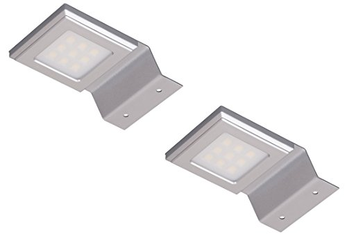 SMART LIGHT LED Möbeleinbauleuchte 5,7 W, 110 lm, warm weiß 7000.009