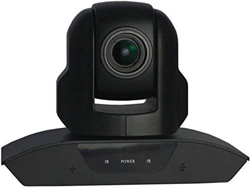 Webcams, VoIP Equipment HD 1080p / 30fps Video Bellen Met Ingebouwde Microfoon Speel Draaibaar Video Webcam