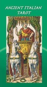 Scarabeo Ancien Tarot Italien