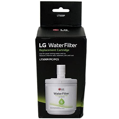 Filtro de agua original para frigorífico LG GRL2376EXR
