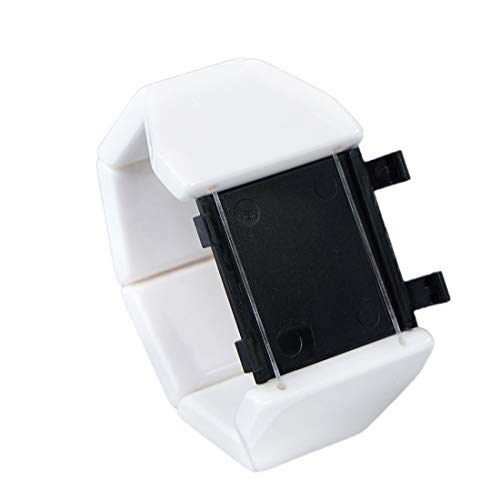 S.T.A.M.P.S. Armband Belta Y White 1521066
