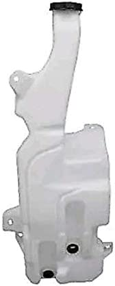 New Windshield Washer Tank For Cadillac 2007-2014 Inventory cleanup selling sale Escalade Baltimore Mall Chev