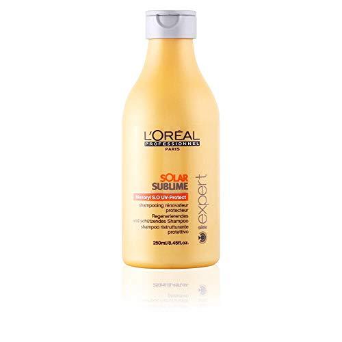 L'Oréal Professionnel Expert - Solar sublime - Champú renovador protector - 250 ml