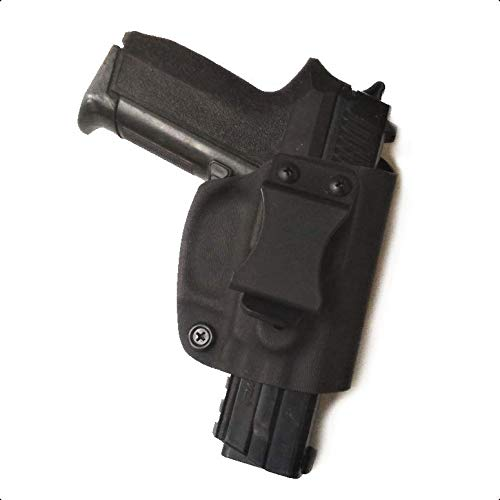 ETFr Holster Inside Compact IWB Police Gendarmerie Sig Pro 2022 (Droite)
