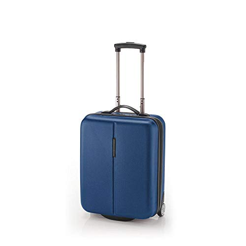 Gabol Paradise Sac à Main, 53 cm, 15 litres, Bleu