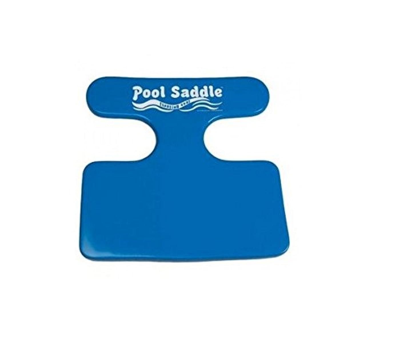TRC Recreation Pool Saddle, Bahama Blue